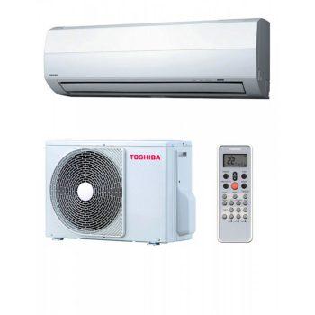 Сплит-система Toshiba RAS-10SKP-ES / RAS-10S2A-ES