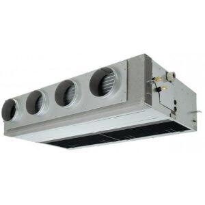 Канальный кондиционер Toshiba RAV-SM1406BTP-E / RAV-SM1404ATP-E