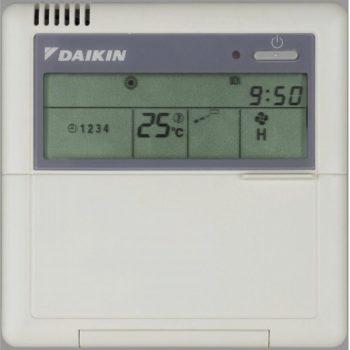 Дополнительное оборудование Daikin BRC1D52