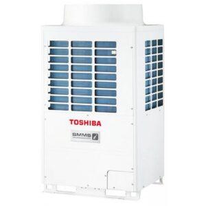 Мультизональная VRV и VRF система Toshiba MMY-MAP1004T8-E