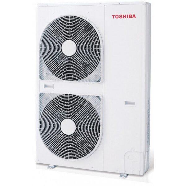 Мультизональная VRV и VRF система Toshiba MCY MAP-0401HT