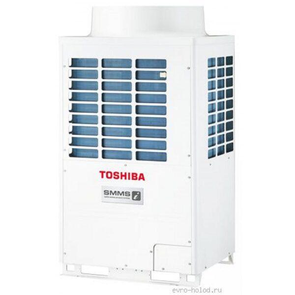 Мультизональная VRV и VRF система Toshiba MMY-MAP0804FT8-E