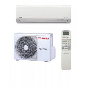 Купить кондиционер Toshiba RAS-13N3KV-E / RAS-13N3AV-E