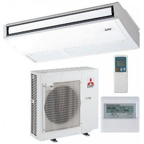 Напольно-потолочный кондиционер Mitsubishi Electric PCA-RP100KA / PU-P100YHA