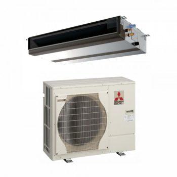 Канальный кондиционер Mitsubishi Electric PEAD-RP60JAQ / PUHZ-ZRP60VKA