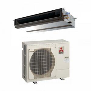 Канальный кондиционер Mitsubishi Electric PEAD-RP100JAQ / PU-P100YHA