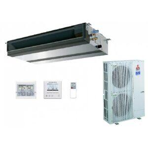 Канальный кондиционер Mitsubishi Electric PEA-RP200GAQ / PUHZ-P200YHA