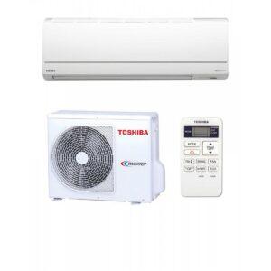 Сплит-система Toshiba RAS-10EKV-EE / RAS-10EAV-EE
