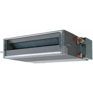 Канальный кондиционер Hitachi RAD-50PPA / RAC-50DPA