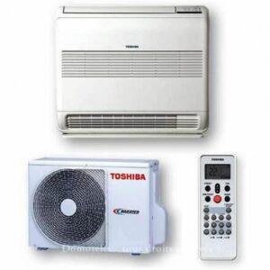 Напольно-потолочный кондиционер Toshiba RAS-B13UFV-E / RAS-13SAVR-E2
