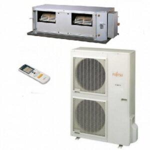 Канальный кондиционер Fujitsu ARY90TLC3/AOY90TPC3L