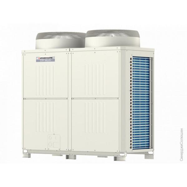 Мультизональная VRV и VRF система Mitsubishi Electric PURY-RP300YJM-B