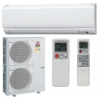 Сплит-система Mitsubishi Electric PKA-RP100KAL / PUHZ-SHW112YHA