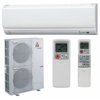 Сплит-система Mitsubishi Electric PKA-RP100KAL / PUHZ-ZRP100VKA