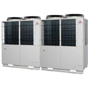 Мультизональная VRV и VRF система Mitsubishi Heavy FDC335KXZE1
