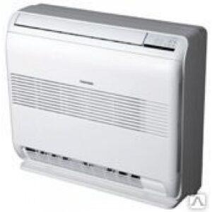 Напольно-потолочный кондиционер Toshiba RAS-B10UFV-E / RAS-10N3AVR-E