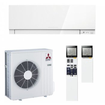 Сплит-система Mitsubishi Electric MSZ-EF50VEW / MUZ-EF50 VE