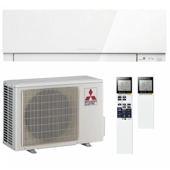Сплит-система Mitsubishi Electric MUZ-EF25 VE / MSZ-EF25VEW