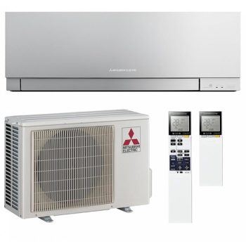 Сплит-система Mitsubishi Electric MSZ-EF42VES / MUZ-EF42 VE