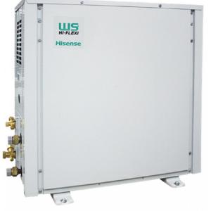 Мультизональная VRV и VRF система Hisense AVWW-38UCSA