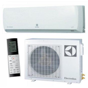 Сплит-система Electrolux EACS/I — 12 HP/N3
