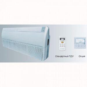 Напольно-потолочный кондиционер Chigo CUA-24HVR1 / COU-24HDR1