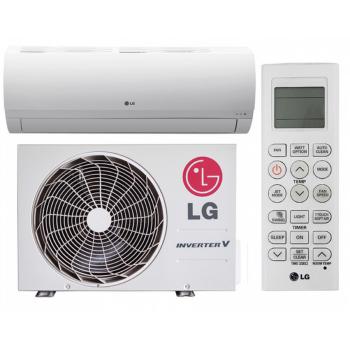 Сплит-система LG S12BWH