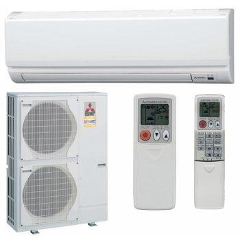 Сплит-система Mitsubishi Electric PKA-RP100KAL / PUHZ-SHW112VHA