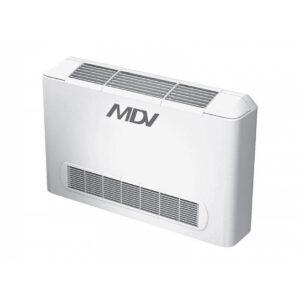 Мультизональная VRV и VRF система MDV MDV-D45Z/N1-F4