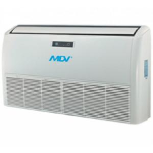 Мультизональная VRV и VRF система MDV MDVi-D80Z/N1-F1