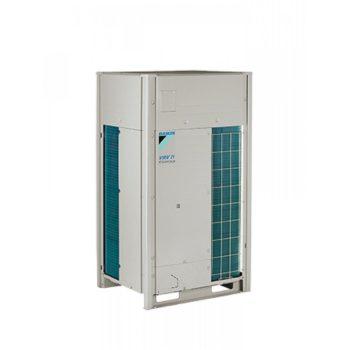 Мультизональная VRV и VRF система Daikin RYYQ30T