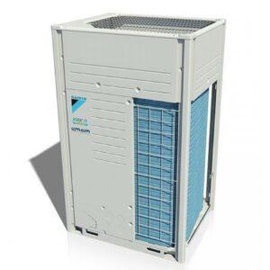 Мультизональная VRV и VRF система Daikin RQEQ140P