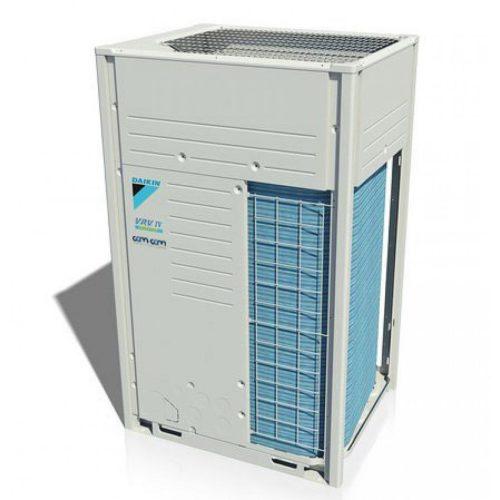 Мультизональная VRV и VRF система Daikin RQEQ180P