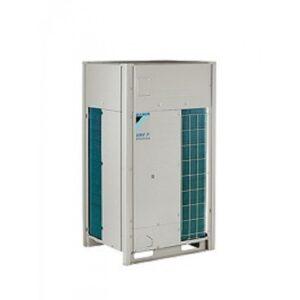Мультизональная VRV и VRF система Daikin REYQ10T