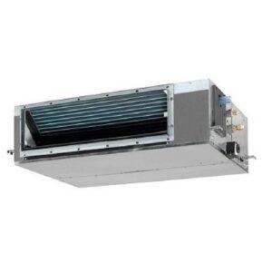 Мультизональная VRV и VRF система Daikin FXSQ63A