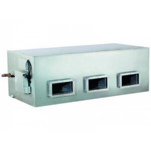 Канальный кондиционер Midea MTA-120CRN1 / MOV-120CN1-C
