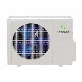 Мульти сплит-система внешний блок Lessar LU-4HE36FGA2