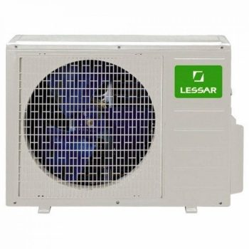 Мульти сплит-система внешний блок Lessar LU-3HE27FMA2