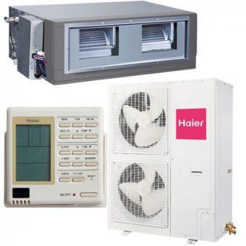 Канальный кондиционер Haier AD48HS1ERA(S) / 1U48IS1EAB