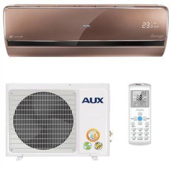 Сплит-система Aux ASW-H09A4/LA-800R1DI AS-H09A4/LA-R1DI