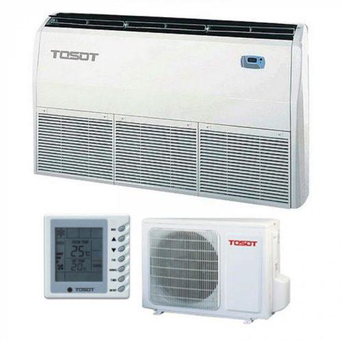 Напольно-потолочный кондиционер Tosot T18H-LF/I / T18H-LU/O