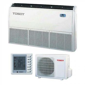 Напольно-потолочный кондиционер Tosot T24H-LF/I / T24H-LU/O