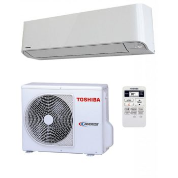 Сплит-система Toshiba RAS-10BAV-EE1 / RAS-10BKV-EE1
