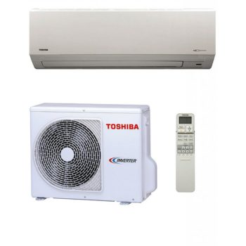 Сплит-система Toshiba RAS-13S3KHS-EE/RAS-13S3AHS-EE