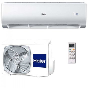 Сплит-система Haier AS09TH3HRA / 1U09BR4ERA