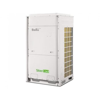 Мультизональная VRV и VRF система Ballu Machine BVRFO-KS7/225-560-A