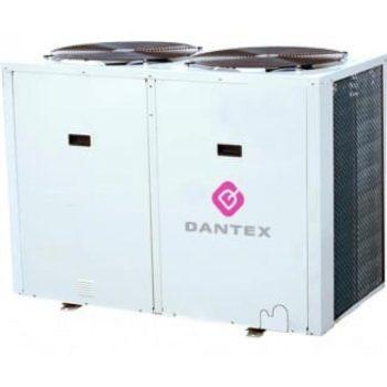 Компрессорно-конденсаторный блок  Dantex DK-28WC/SF