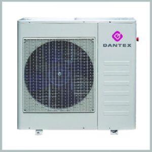 Чиллер Dantex DN-07CF/A