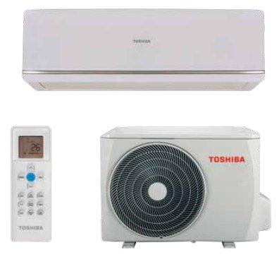 Купить кондиционер Toshiba RAS-07U2KH3S-EE / RAS-07U2AH3S-EE в Москве недорого