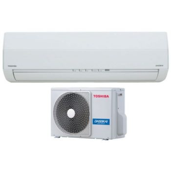 Кондиционер Toshiba RAS-10SKVP-ND/RAS-10SAVP-ND SKVP